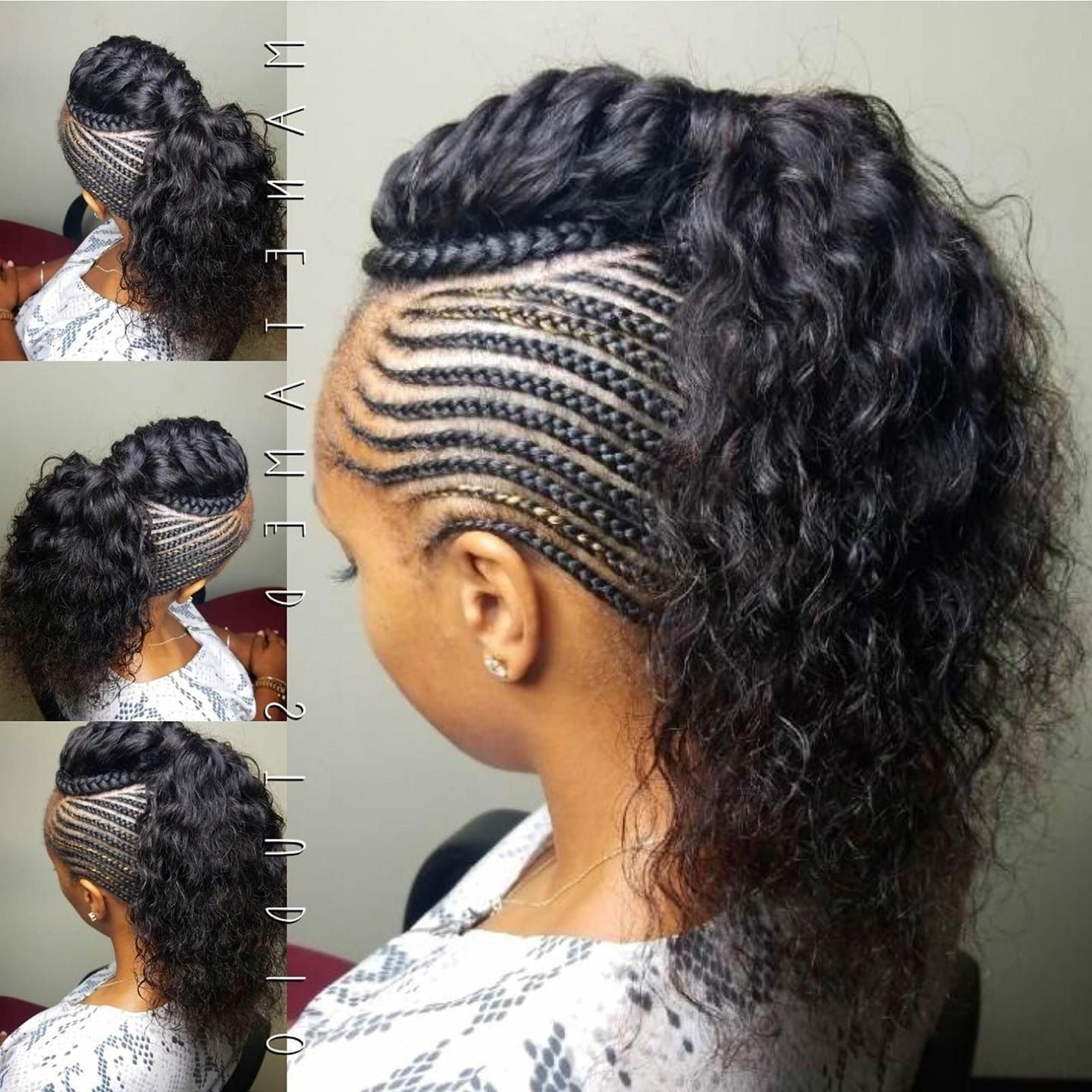Wedge Hairstyles (View 19 of 20)