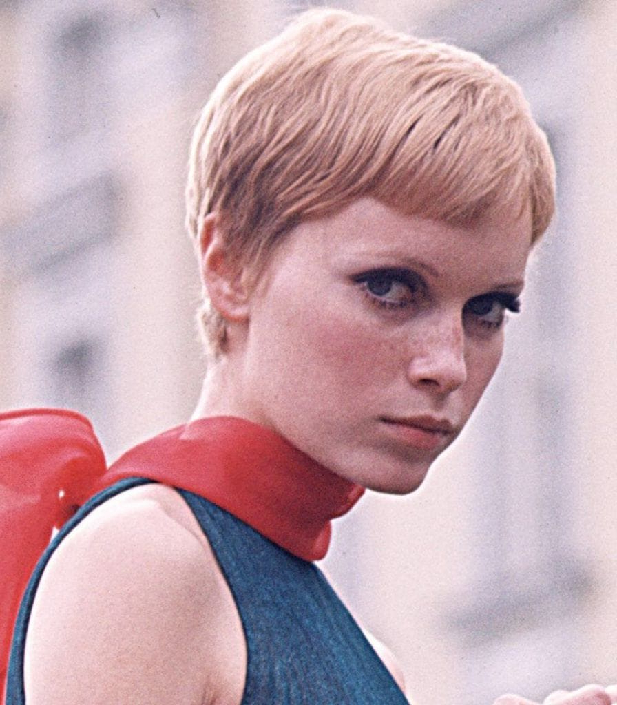 Well Known 1960S Medium Hairstyles With Regard To Our Favourite '60S Hairstyles That We Can't Let Go (View 19 of 20)