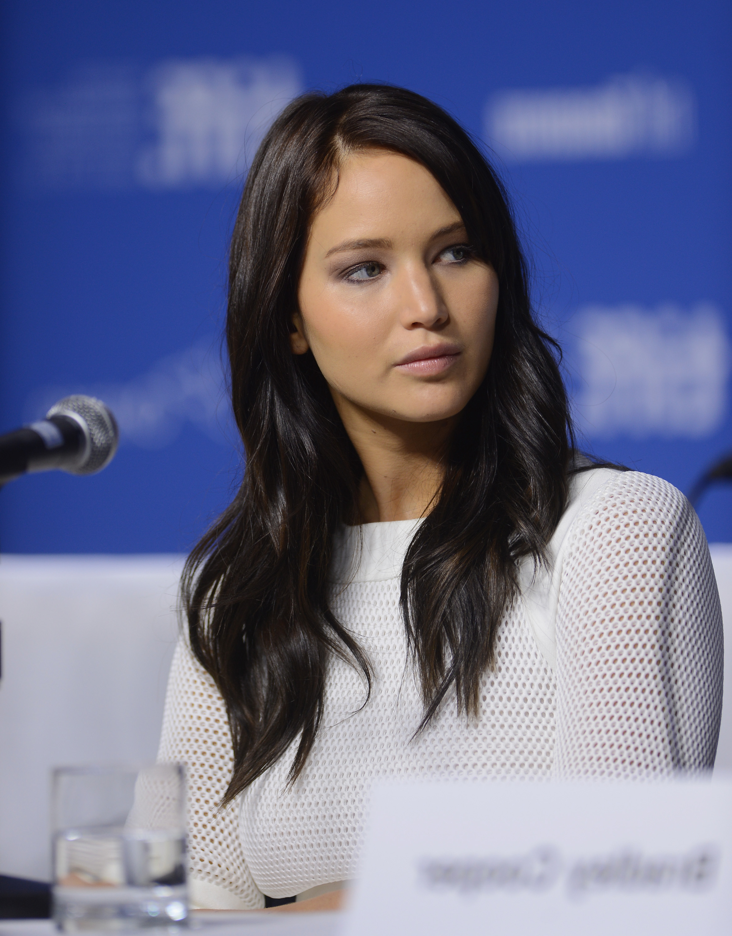 Well Known Jennifer Lawrence Medium Hairstyles Inside Best Jennifer Lawrence's Different Hairstyles – Women Hairstyles (View 19 of 20)