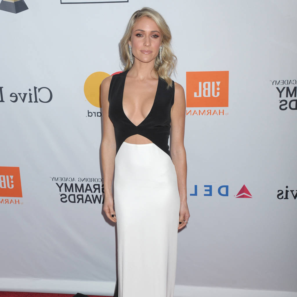 Well Known Kristin Cavallari Medium Hairstyles Intended For Kristin Cavallari Finds Peace After Consulting Psychic Medium About (View 8 of 20)