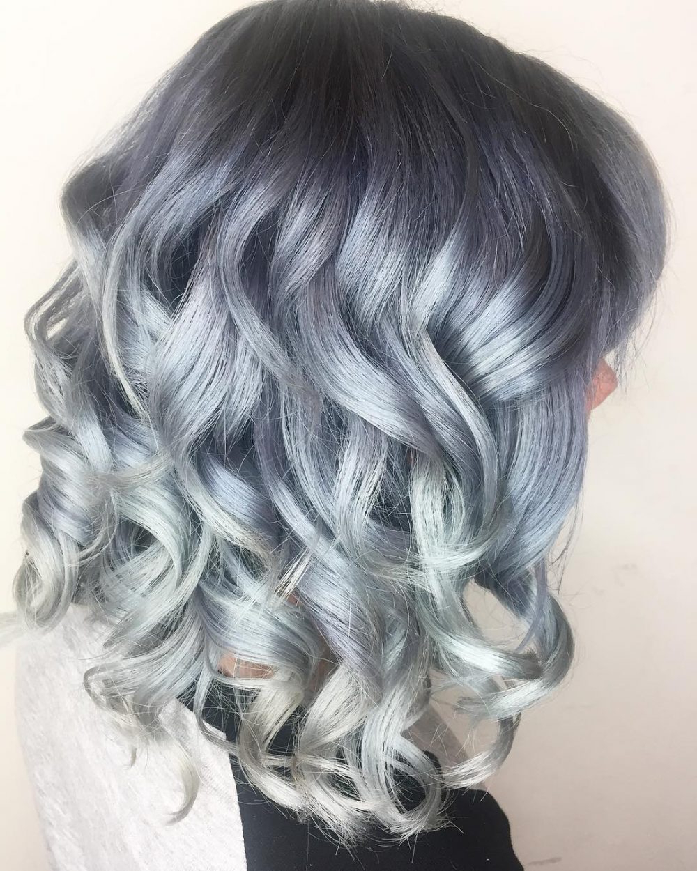 Well Known Medium Hairstyles And Colors Regarding 28 Cute Hairstyles For Medium Length Hair (popular For 2019) (View 11 of 20)