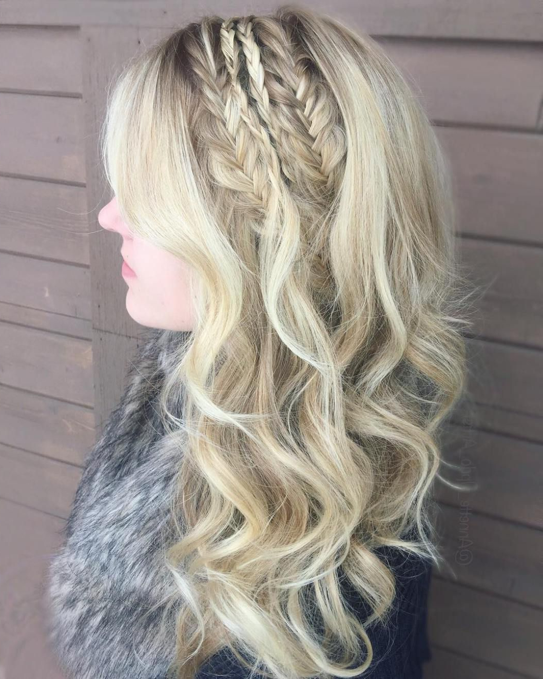 Well Known Medium Hairstyles Formal Occasions With 25 Special Occasion Hairstyles (View 7 of 20)