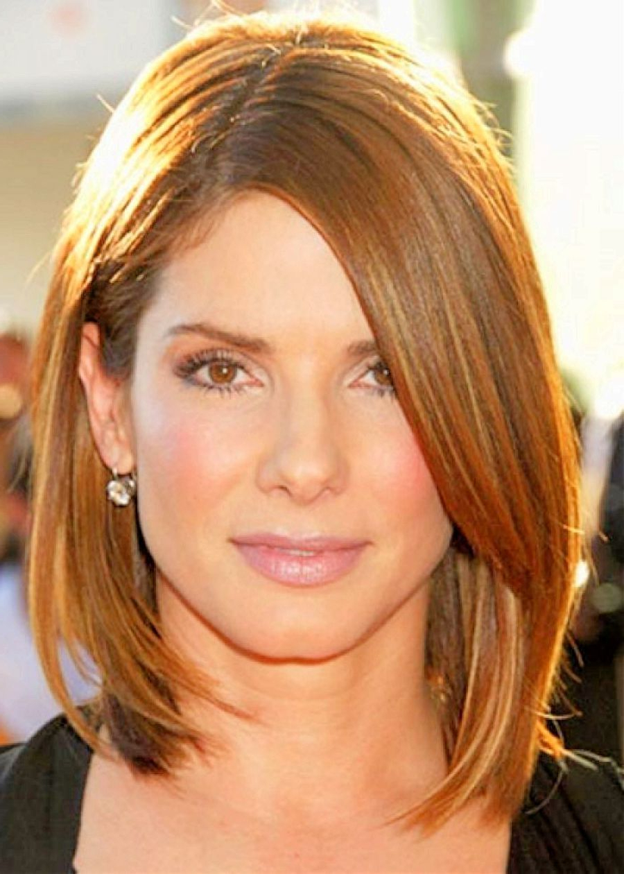 Well Known Medium Medium Hairstyles For Fine Hair Throughout Image Result For Hairstyles For Thin, Fine Hair Women Medium Length (View 2 of 20)