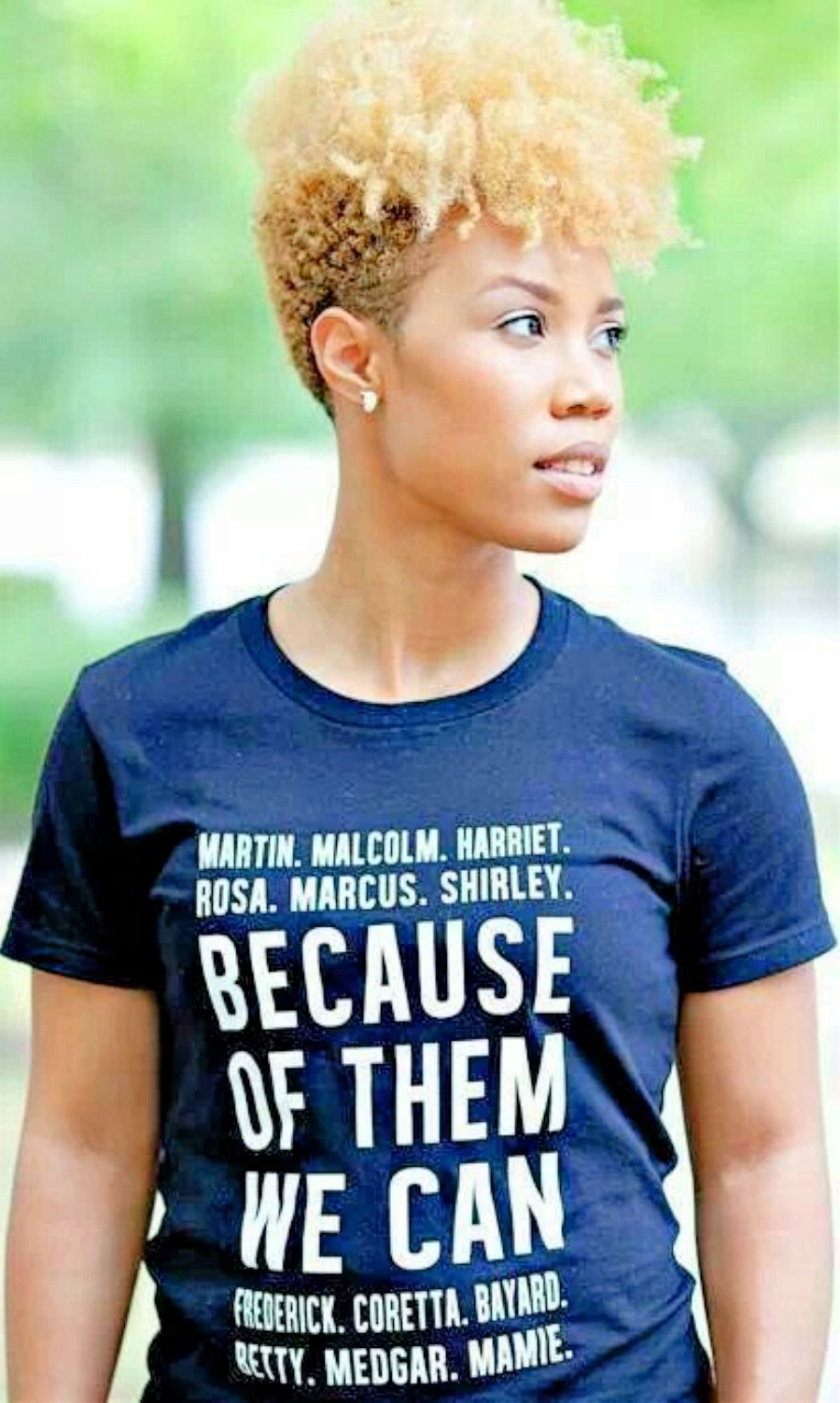 Well Known Short Haired Mohawk Hairstyles For 23 Must See Short Hairstyles For Black Women (View 18 of 20)
