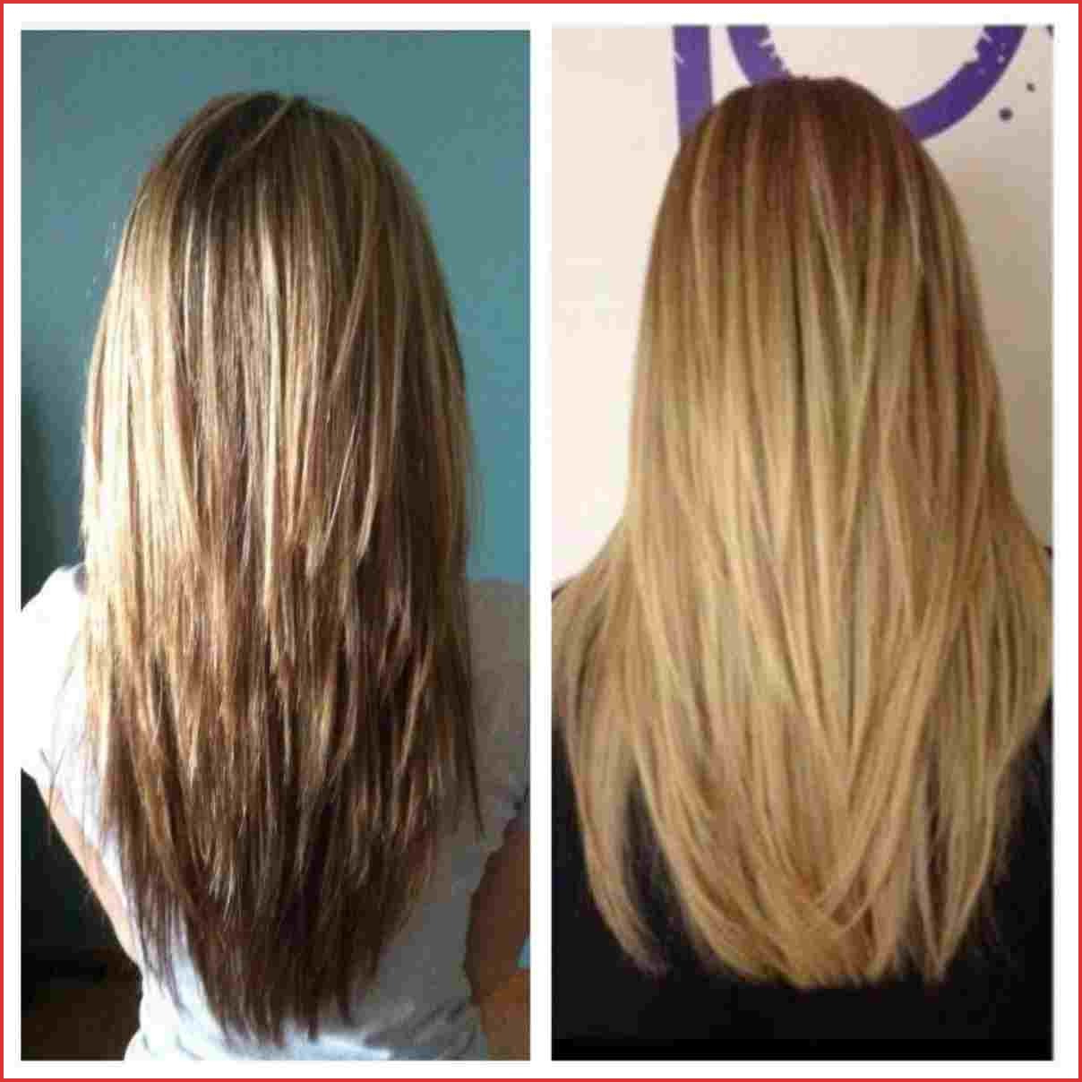 Well Known Shoulder Length Haircuts With Long V Layers Inside Layered Hair Back View V Shape 59365 80 Sensational Medium Length (View 19 of 20)