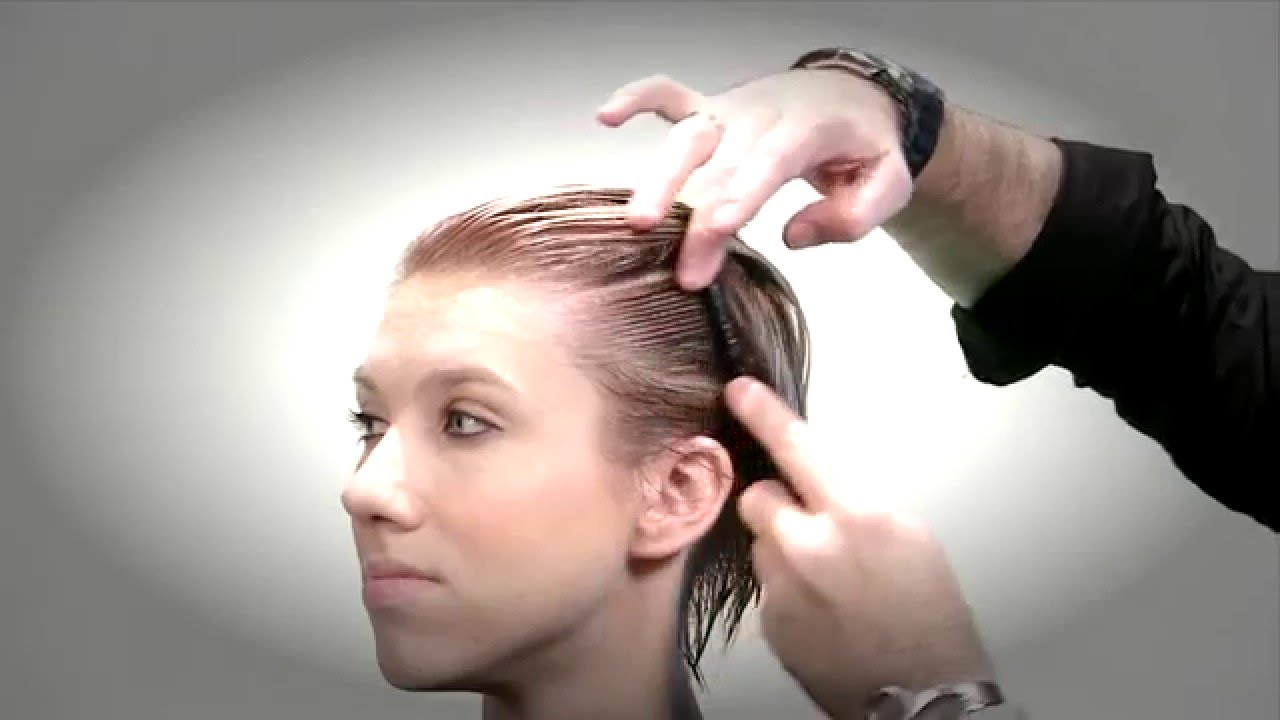 Well Known Versatile Mohawk Hairstyles Throughout Versatile Undercut For Women – Youtube (View 14 of 20)