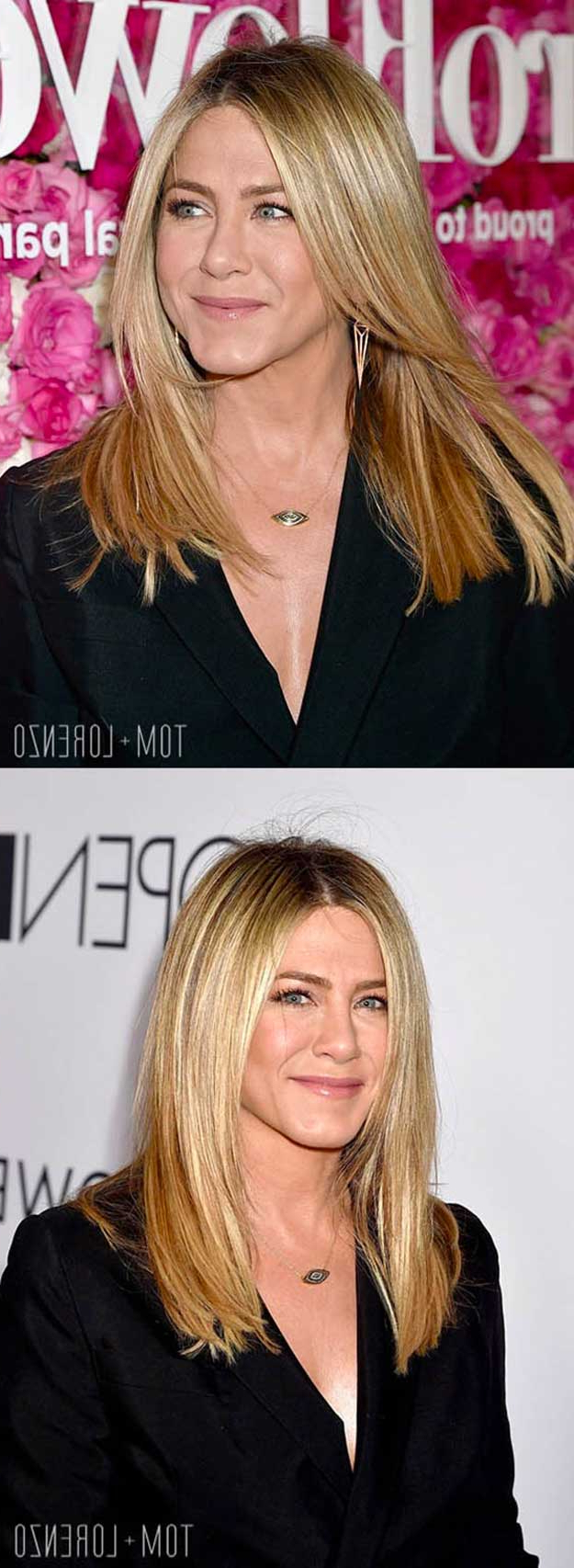 Well Liked Medium Haircuts For Women In Their 40S Inside 33 Best Hairstyles For Your 40S – The Goddess (View 20 of 20)