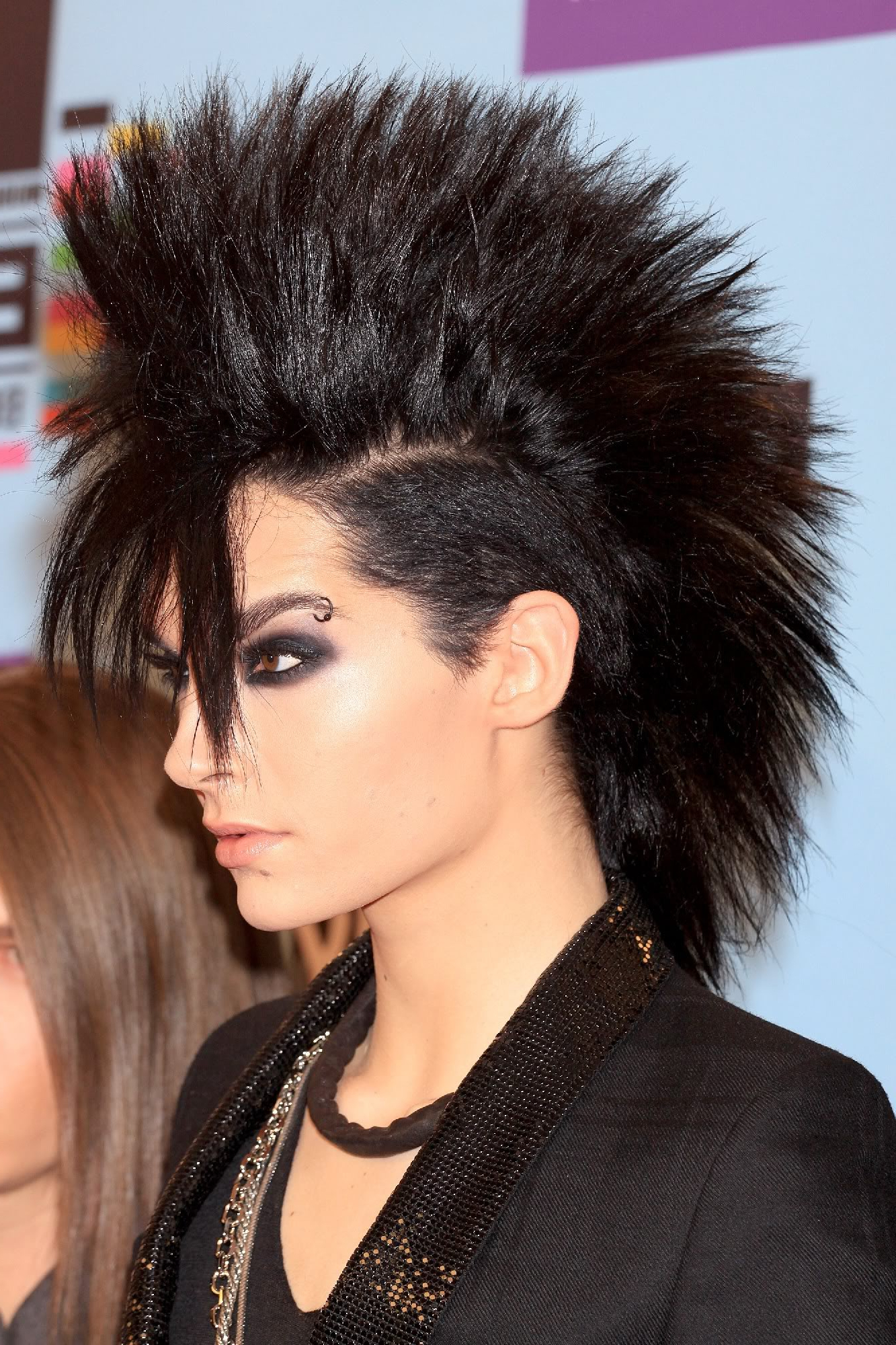 Well Liked Versatile Mohawk Hairstyles Intended For A Very Versatile Hairstyle – Panjury (View 20 of 20)