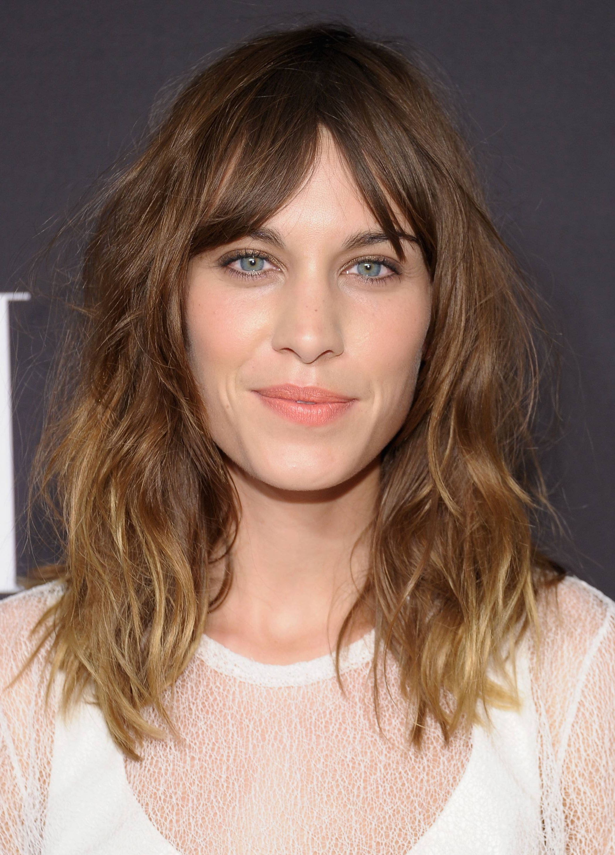 Well Liked Wedge Medium Haircuts With Regard To Medium Length Wedge Haircuts Photos  (View 20 of 20)