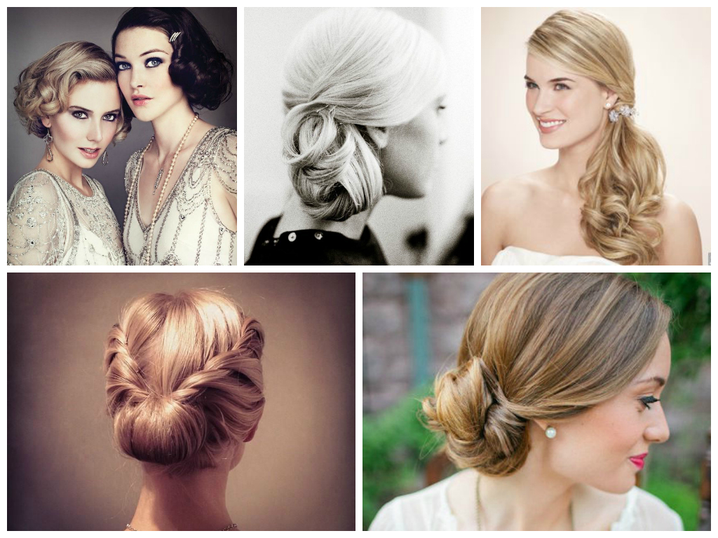 What's The Best Hairstyle For A Special Occasion? – Women Hairstyles Regarding Favorite Special Occasion Medium Hairstyles (View 5 of 20)