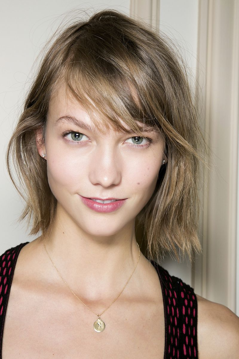 Widely Used Easy Maintenance Medium Hairstyles In 12 Medium Short Hairstyles That Are Low Maintenance, Yet Stylish (View 2 of 20)