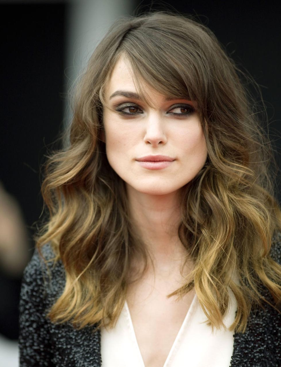 Widely Used Keira Knightley Medium Haircuts For Keira Knightley Haircut – Emo Hairstyles Talk (View 19 of 20)