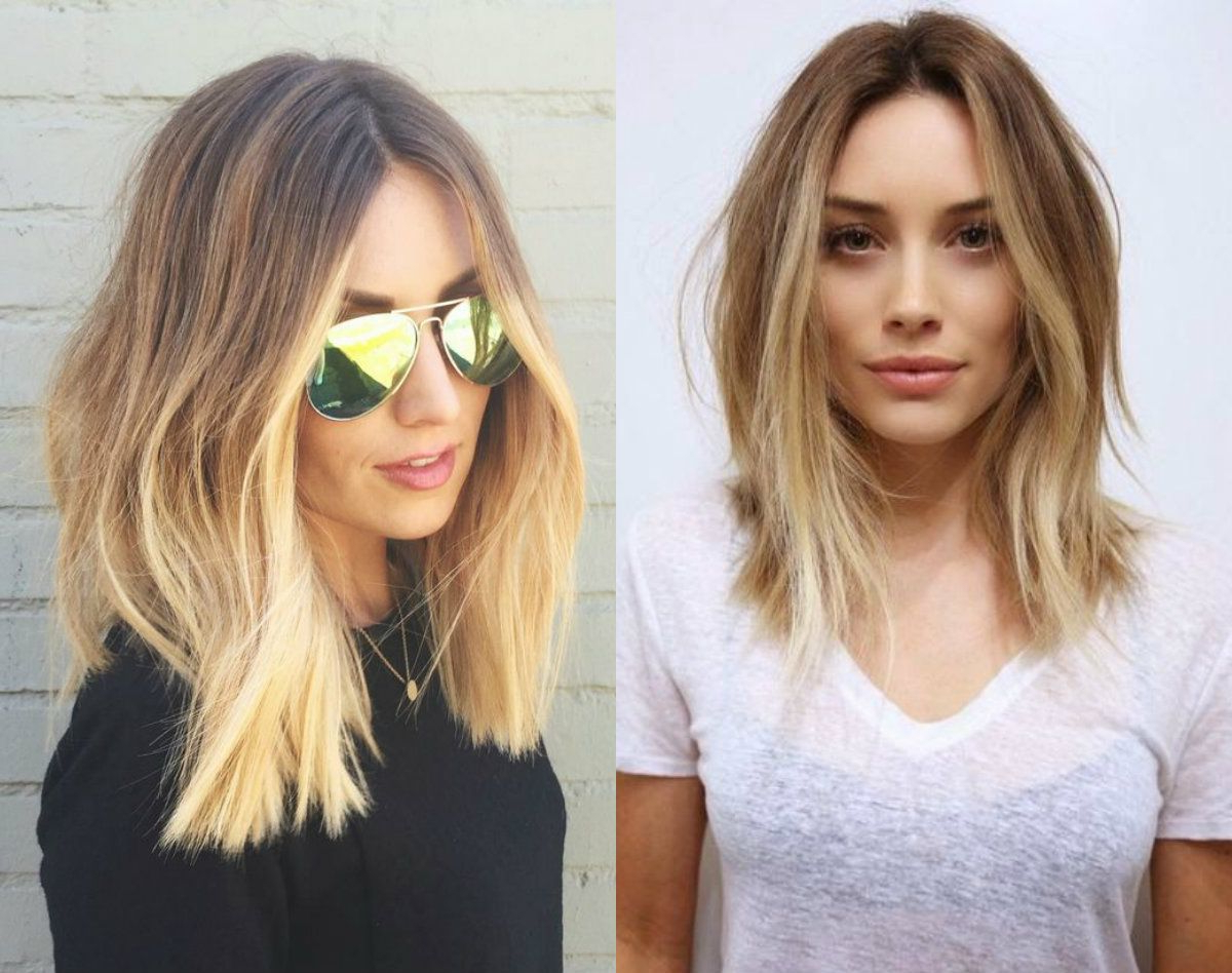 Widely Used Medium Haircuts Straight Hair Pertaining To 20 Fashionable Mid Length Hairstyles For Fall – Medium Hair Ideas (View 2 of 20)