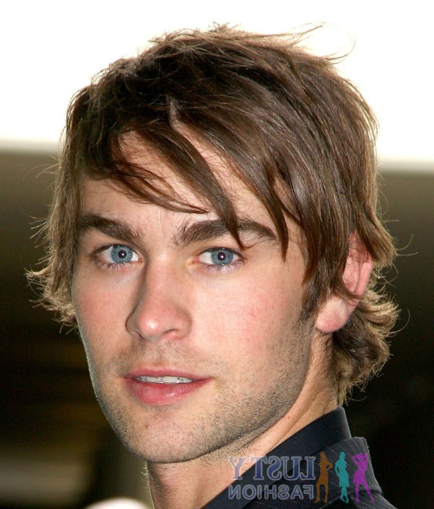 Widely Used Medium Hairstyles For Square Faces With Bangs Within Hairstyles For Men With Square Faces – (View 4 of 20)