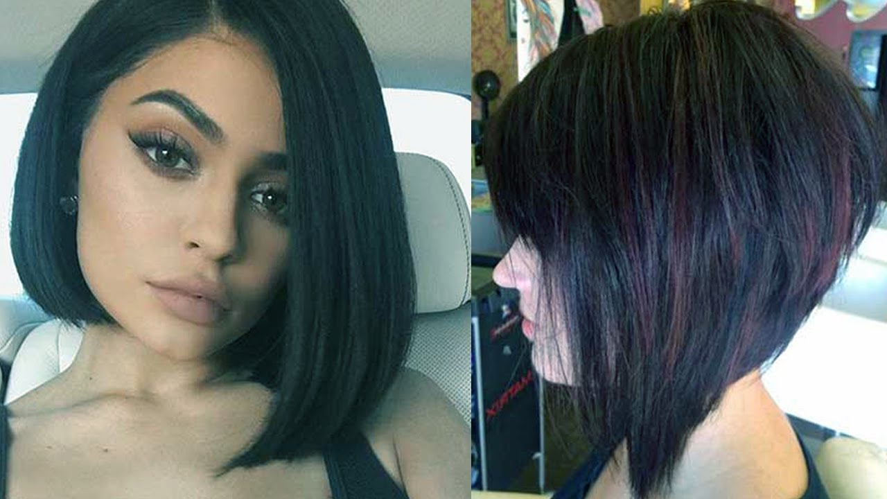 Women Hairstyle : Bob Hairstyles For Fine Hair Great Haircuts Throughout Most Current Black Bob Medium Hairstyles (View 20 of 20)