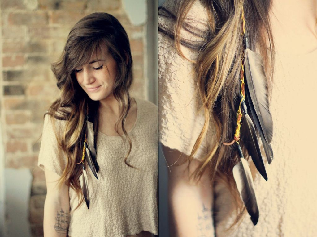 Women Hairstyle : Bohemian Short Hairstyles Curls Images Of Easy And Within Trendy Bohemian Medium Hairstyles (View 19 of 20)