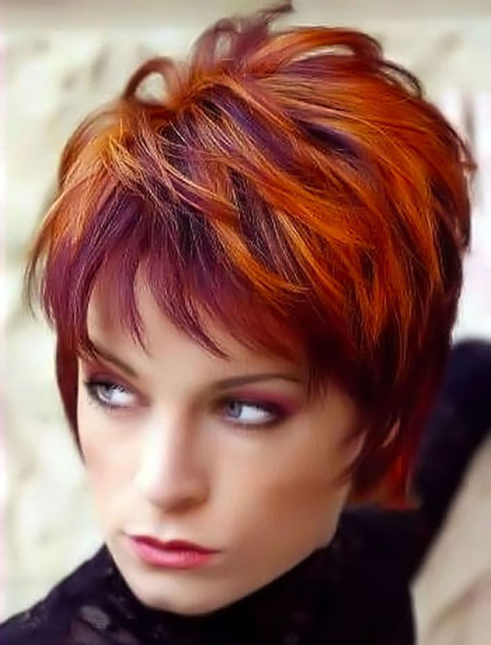 Womens Hairstyles For Fall Winter 2017  (View 20 of 20)