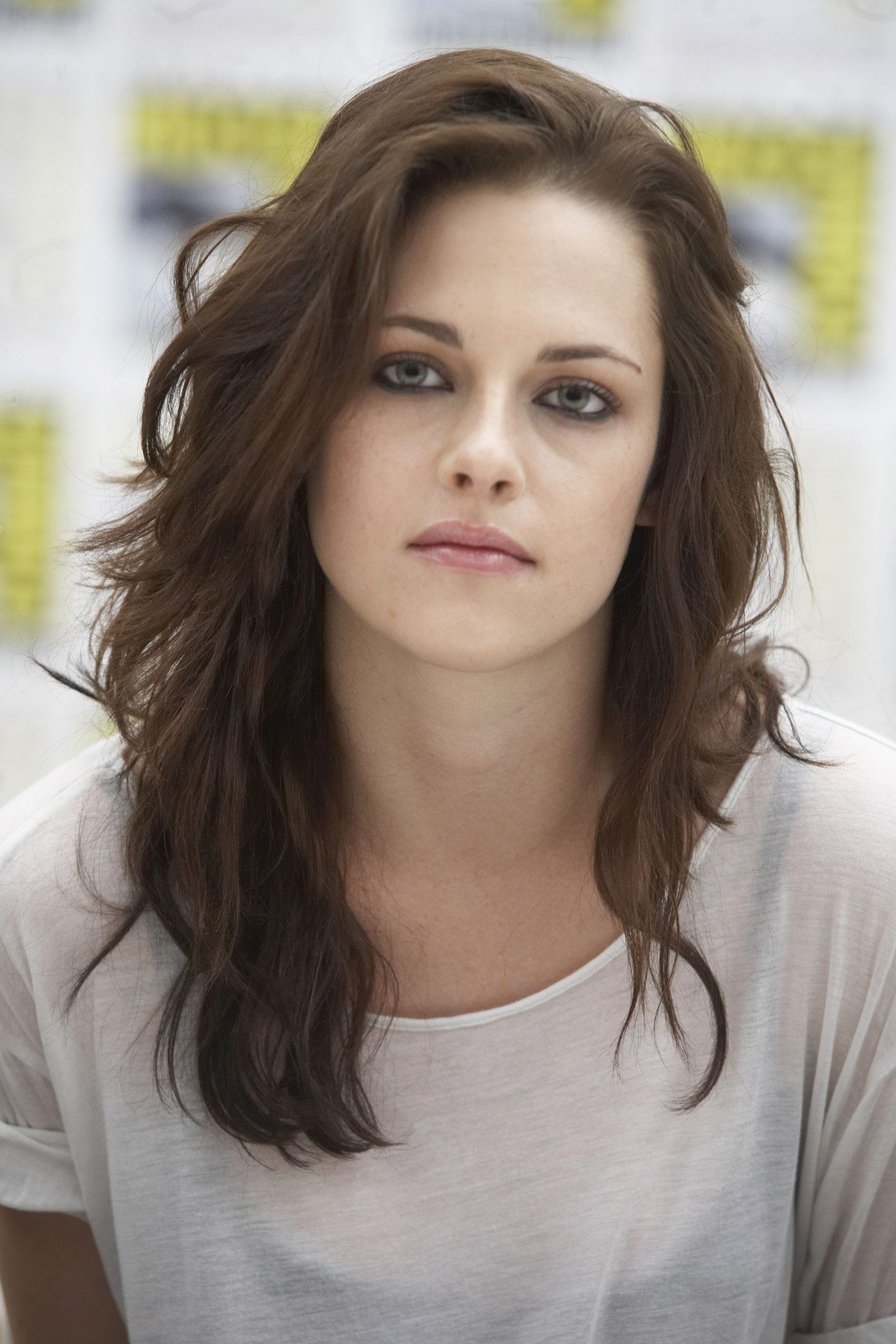 Featured Photo of Kristen Stewart Medium Hairstyles