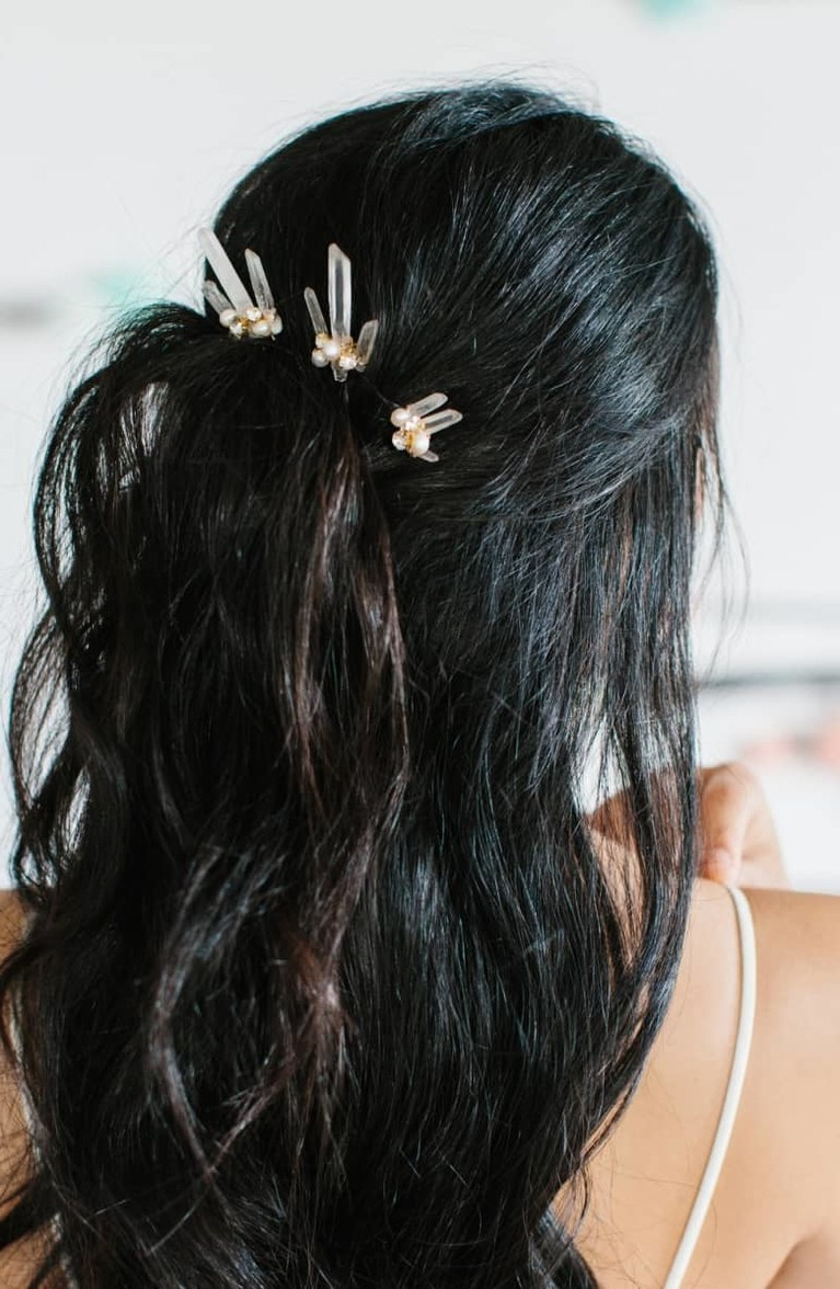 15 Wedding Hair Accessories You Haven't Seen Before (Gallery 19 of 20)