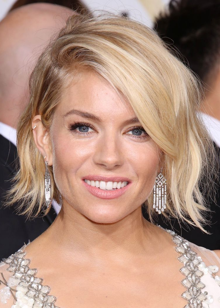 20 Sweet And Simple Hairstyles For Weddings (View 1 of 20)
