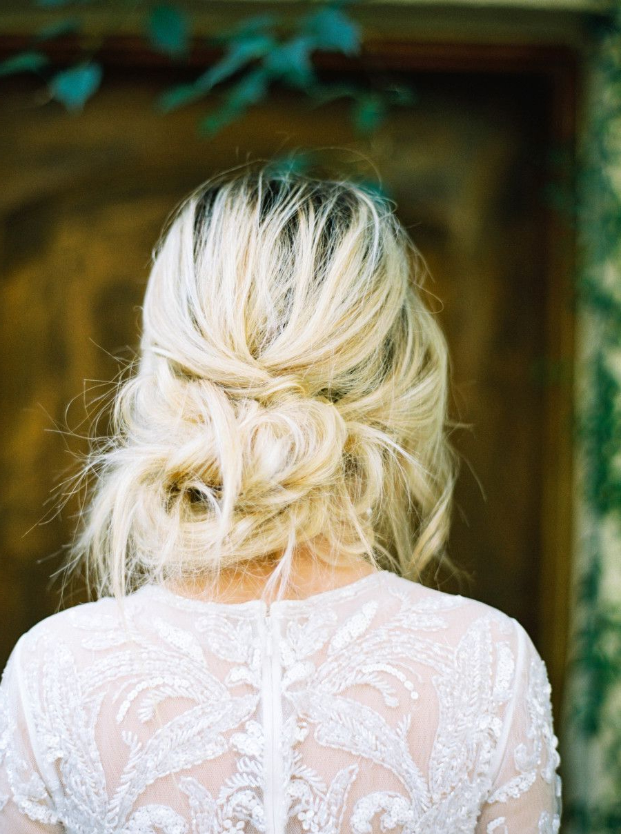 28 Ways To Style Messy Summer Hair Beautifully (View 6 of 20)