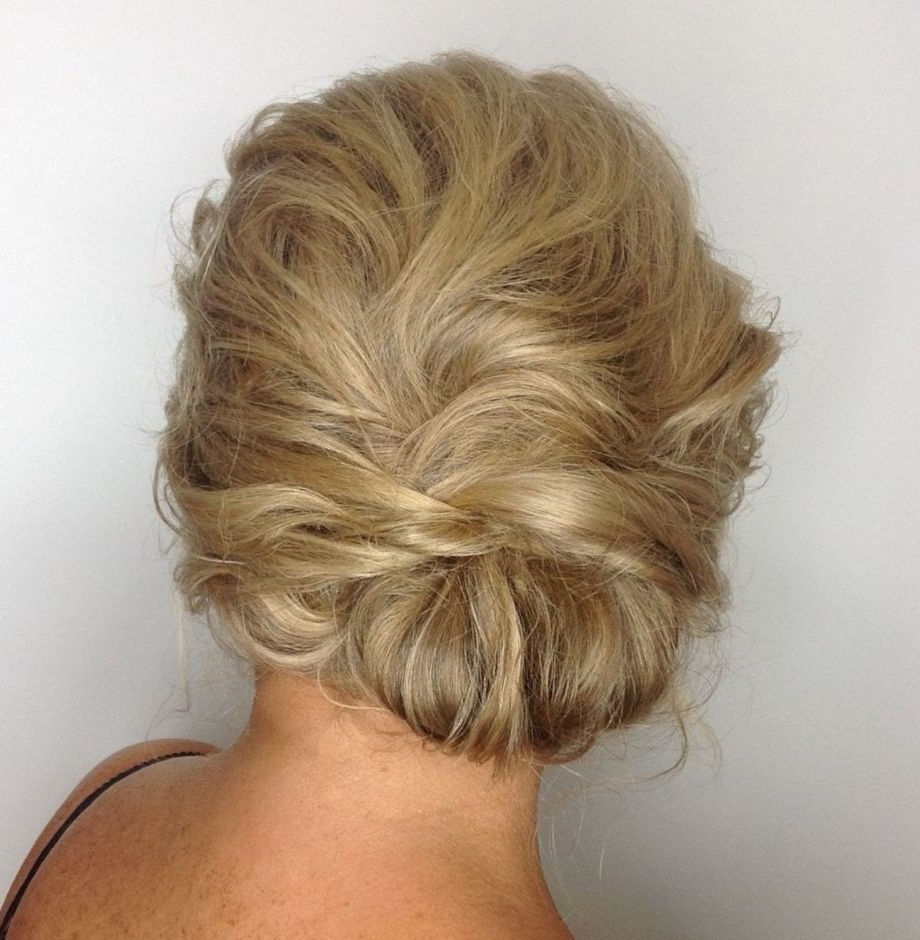 50 Ravishing Mother Of The Bride Hairstyles In 2018 (Gallery 12 of 20)