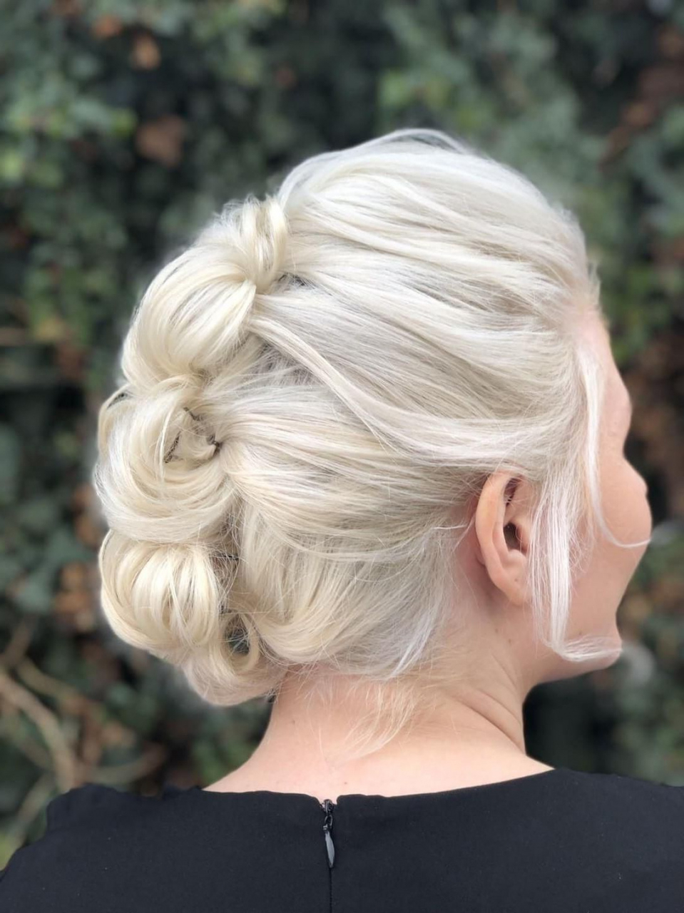 55 Modern Updo Hairstyles Awesome Winter Updojosh Fun Mohawk In 2018 Modern Updo Hairstyles For Wedding (View 16 of 20)
