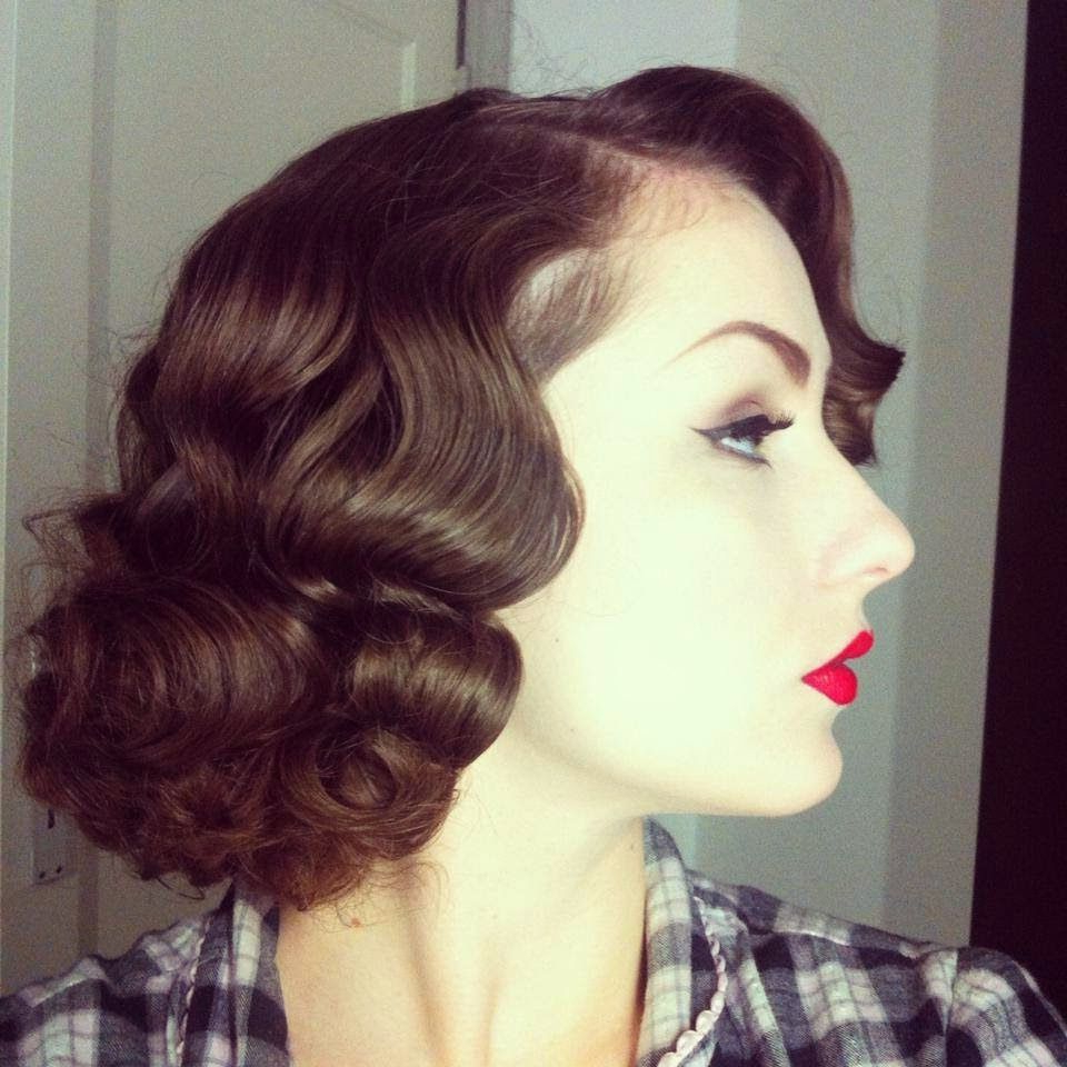 Ann Robinson Hairstyle (View 7 of 20)