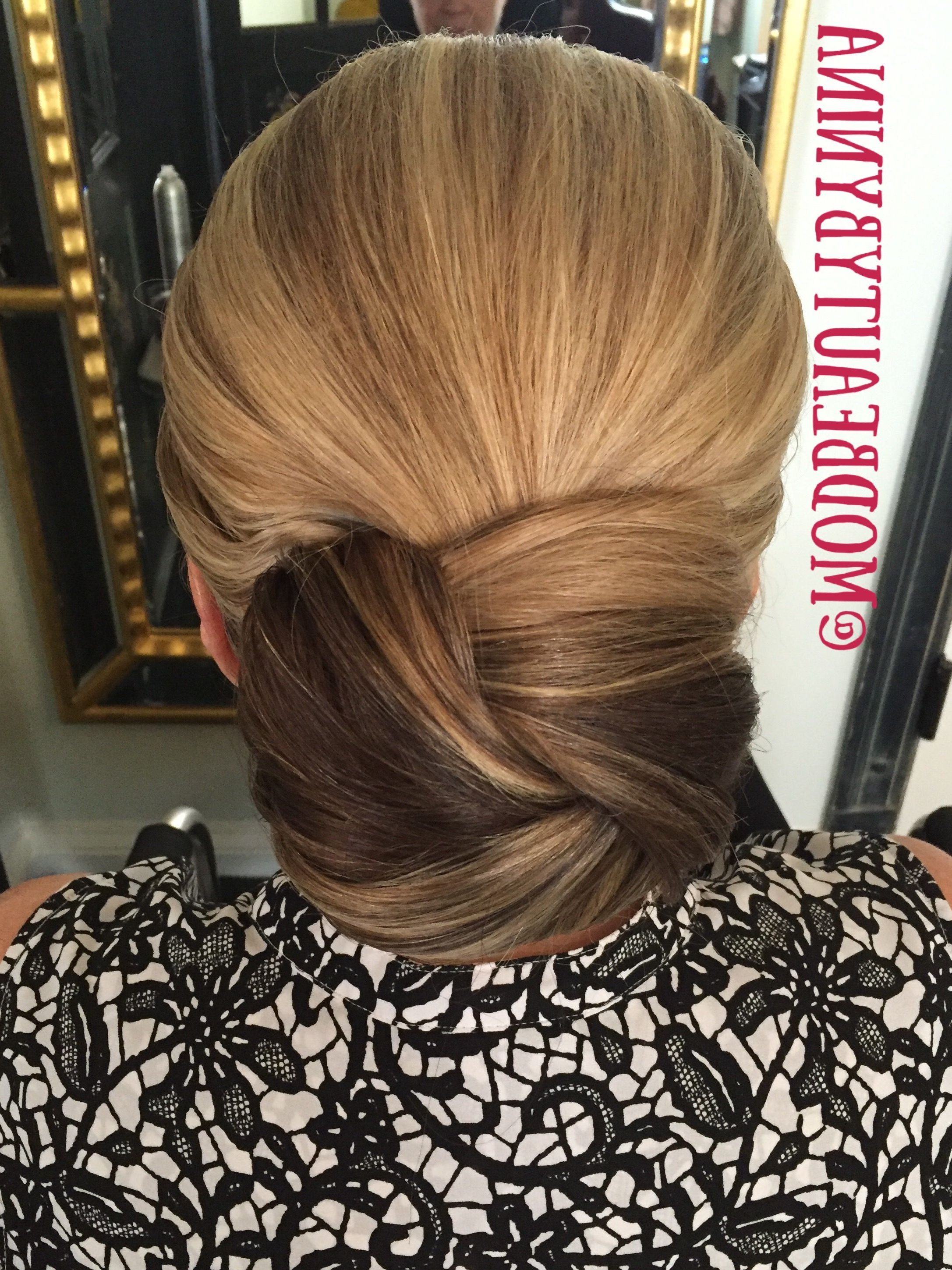 Best And Newest Blonde And Bubbly Hairstyles For Wedding Inside Mob Hair + Wedding Hair + Mother Of The Bride Hair + Wedding Ideas + (View 8 of 20)