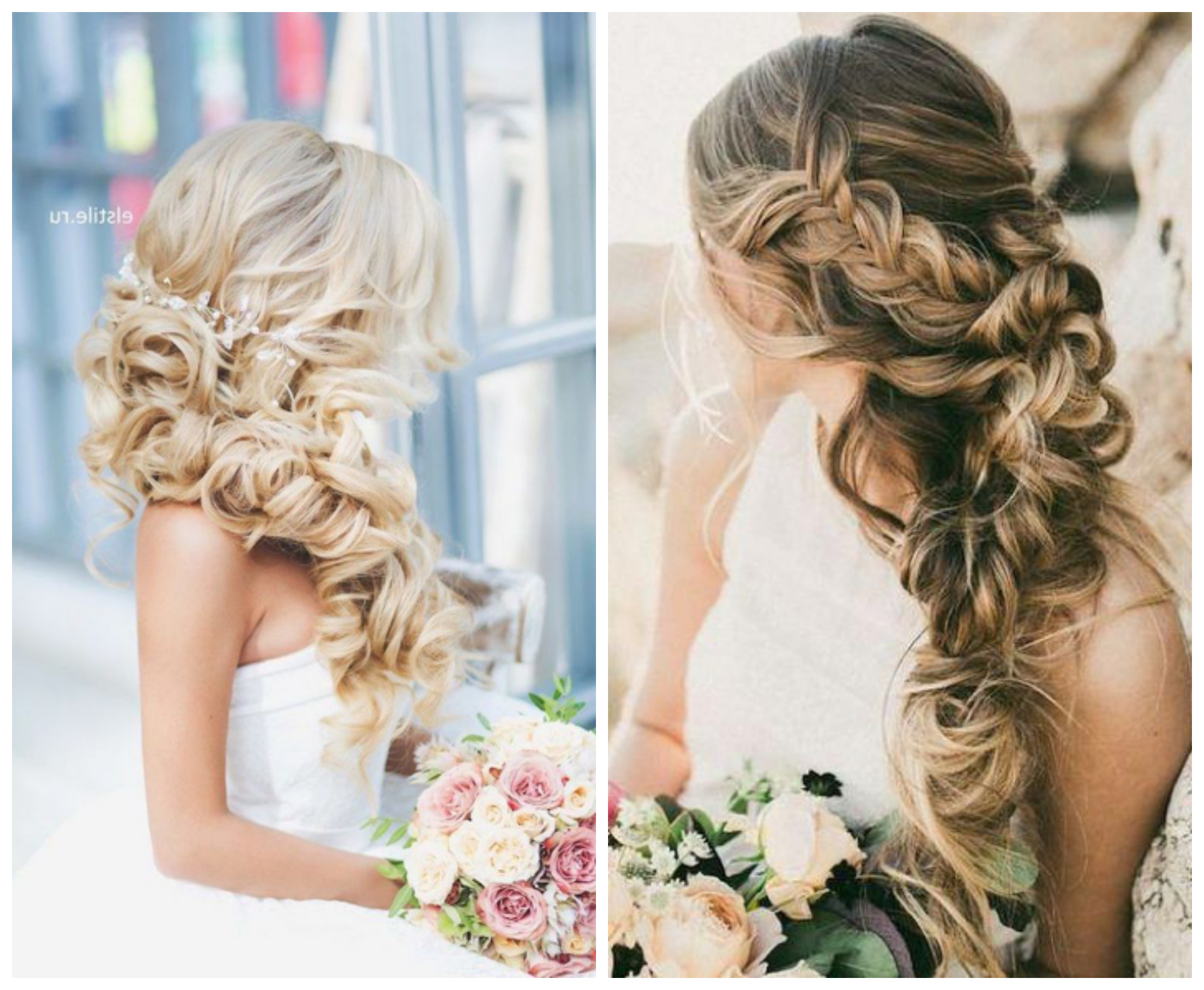 Blog Pertaining To Well Known Voluminous Side Wedding Updos (View 2 of 20)