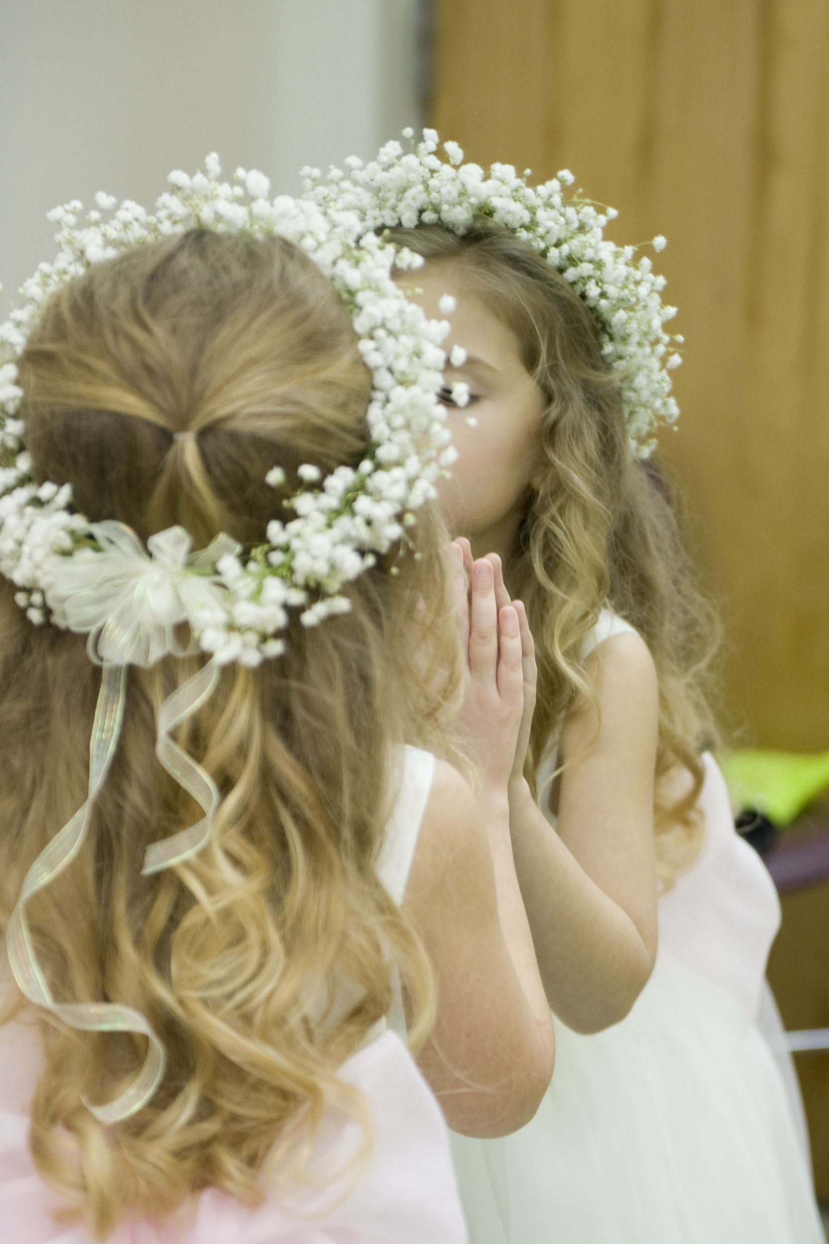 Bow Hairstyle (View 6 of 20)