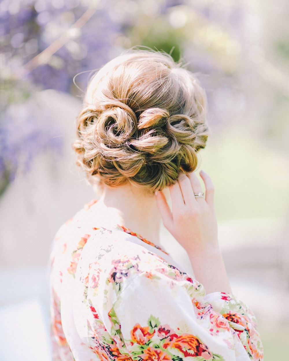 Bridal Hairstyles (View 6 of 20)