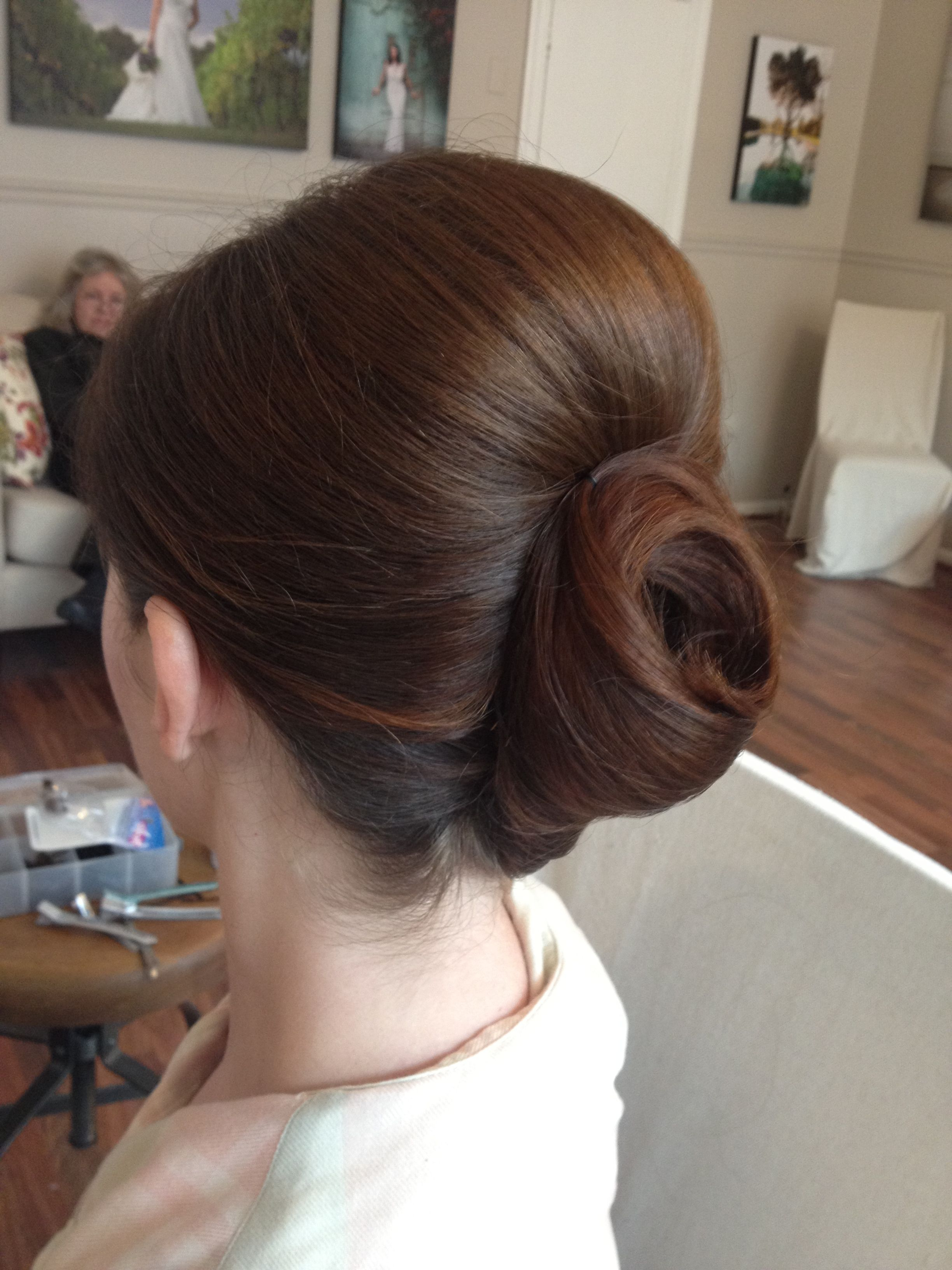 Bridemaids Hair (View 8 of 20)