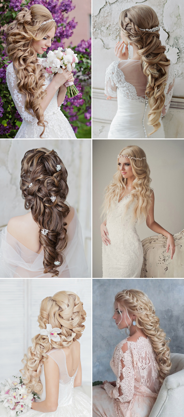 Deer Pearl Flowers With Best And Newest Pearls Bridal Hairstyles (Gallery 14 of 20)