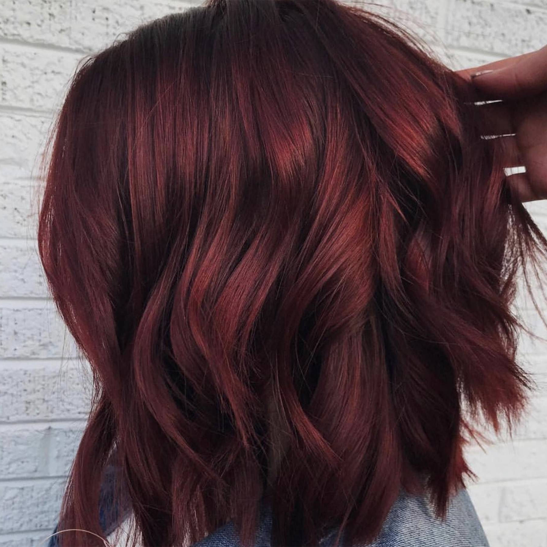 Hair Colours 2019: The Best Colour Ideas For A Change Up (View 10 of 20)