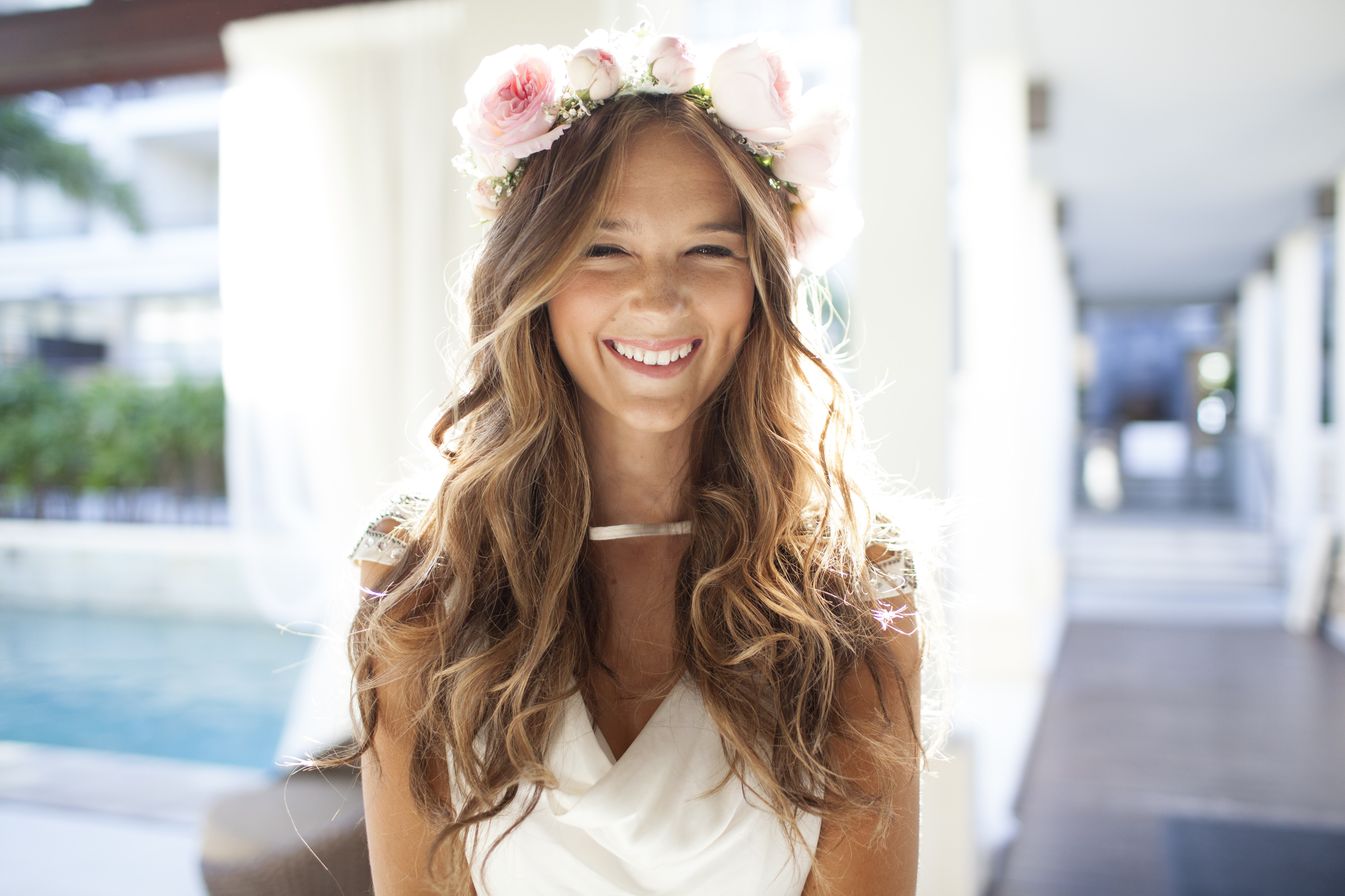 Hair Extensions 101: Everything To Consider Before Saying Yes To For Best And Newest Loose Curls Hairstyles For Wedding (View 7 of 20)