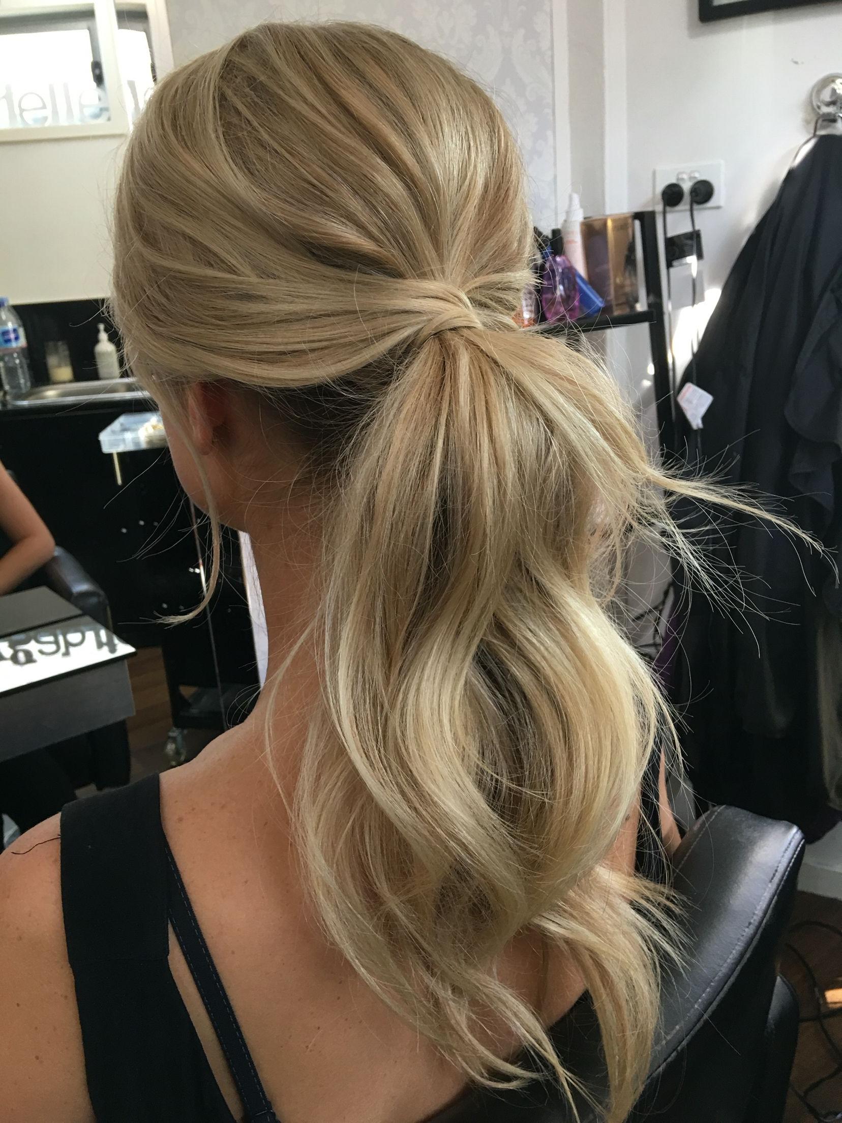 Hair Styles, Hair, Prom Hair (Gallery 15 of 20)