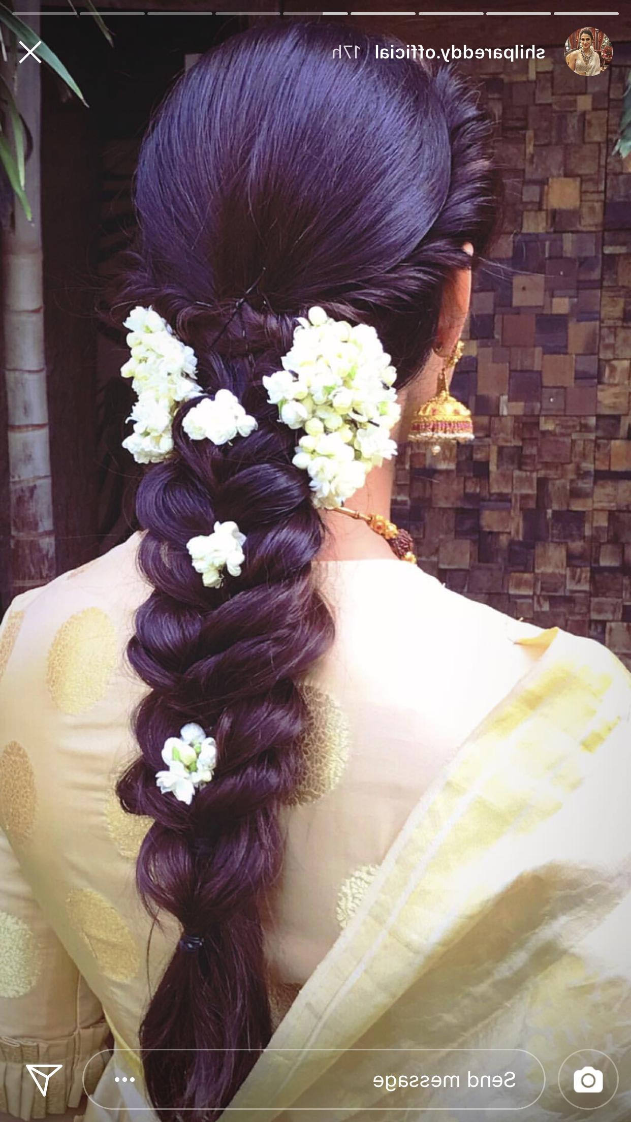 Hairdo (View 13 of 20)