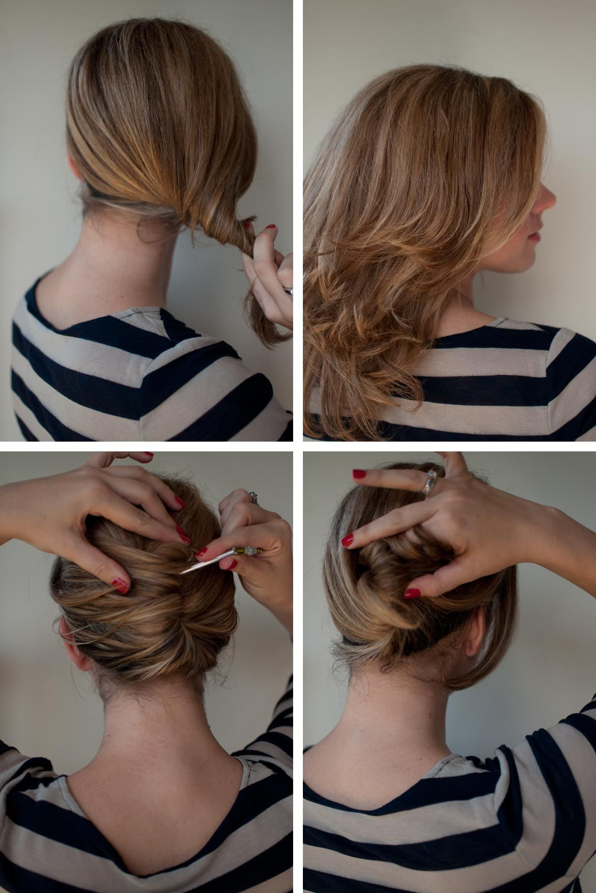 Hairstyles For Hairsticks (View 15 of 20)