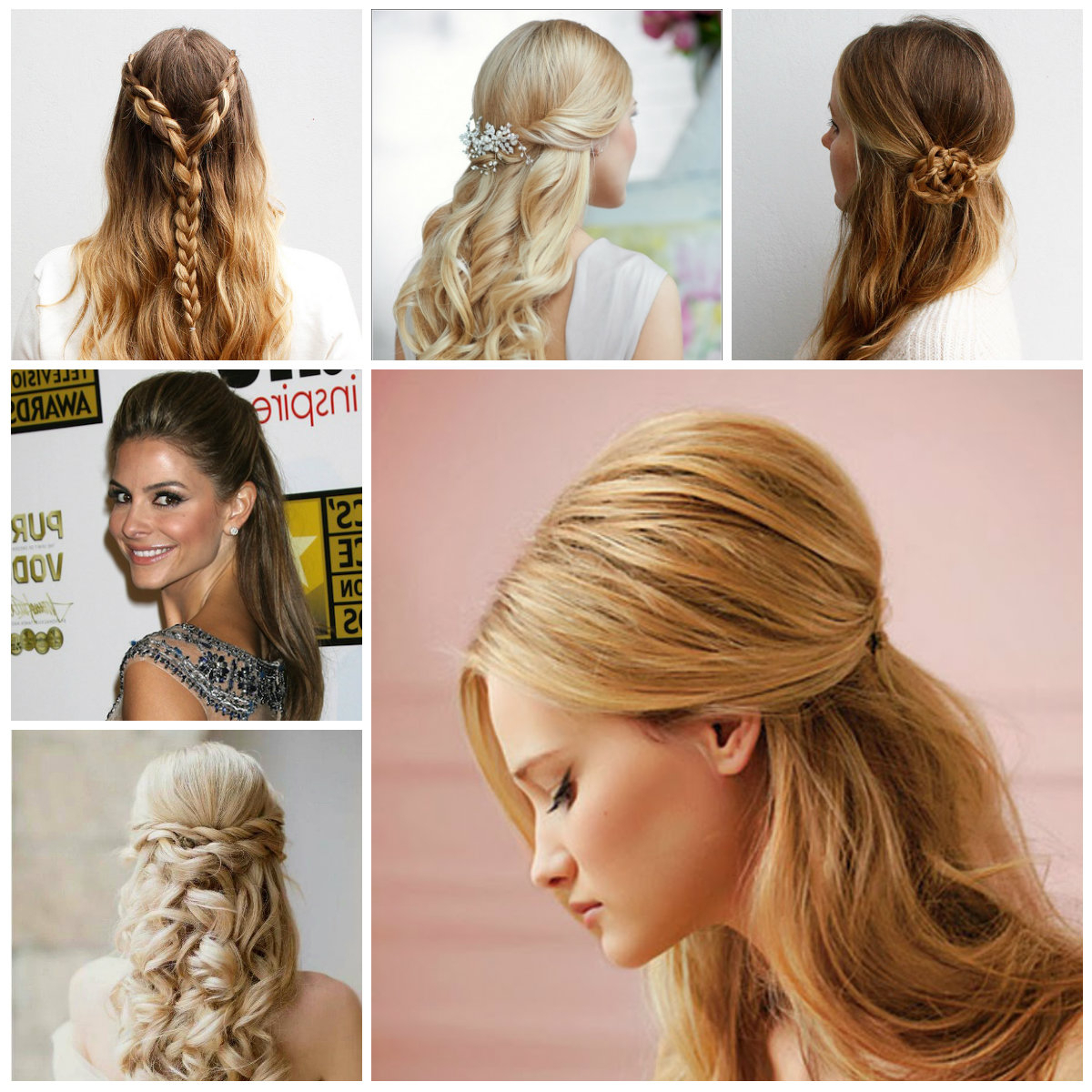 Hairstyles For Women (View 18 of 20)