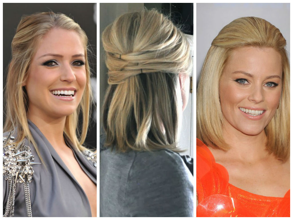 Most Recently Released Teased Half Up Bridal Hairstyles With Headband For Simple Hairstyle Ideas For Bob Haircuts – Hair World Magazine (View 9 of 20)