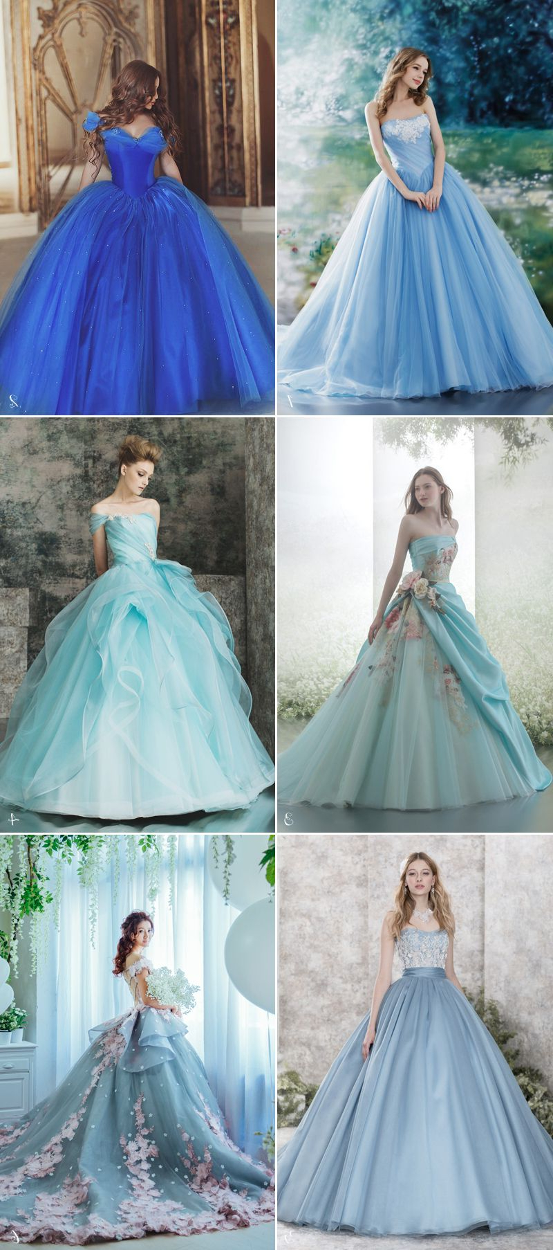 Newest Sleek And Big Princess Ball Gown Updos For Brides Pertaining To 42 Fairy Tale Wedding Dresses For The Disney Princess Bride (View 9 of 20)