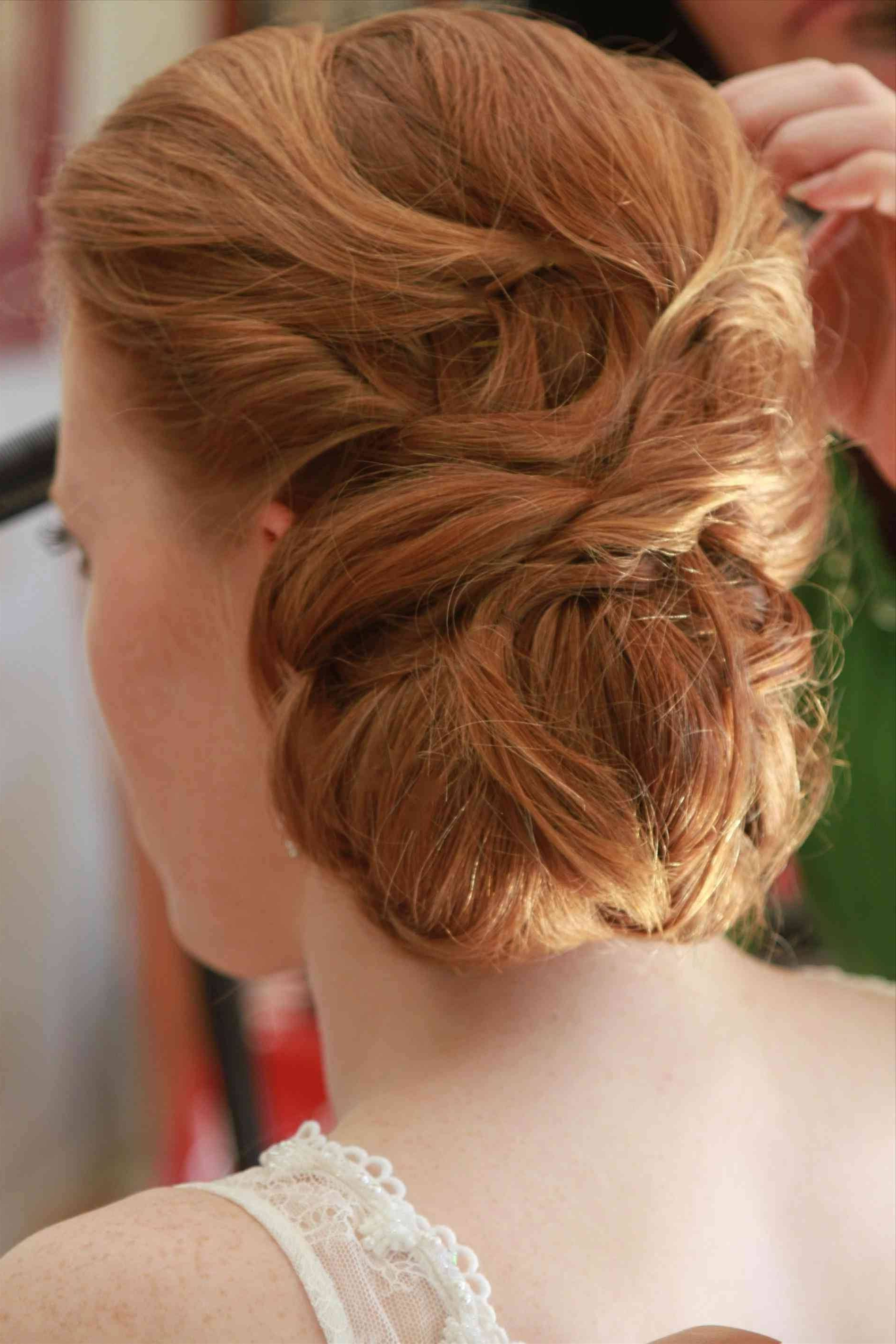 One Bridal Styles Bride Hair Up Styles To The Side Twisted Hair Up For Newest Twisted Side Updo Hairstyles For Wedding (View 10 of 20)