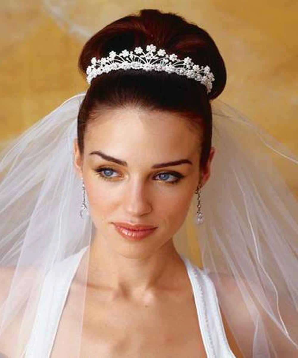 Preferred Sleek And Voluminous Beehive Bridal Hairstyles In Beehive Hairstyles For Your Wedding – Hair World Magazine (View 13 of 20)