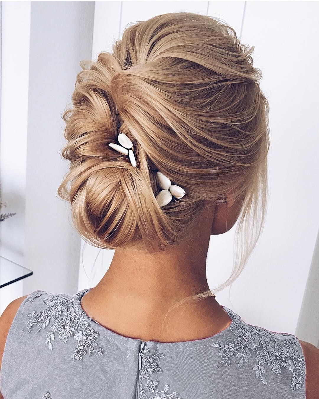 Recent Short Classic Wedding Hairstyles With Modern Twist In Finding Just The Right Wedding Hair For Your Wedding Day Is No Small (View 10 of 20)