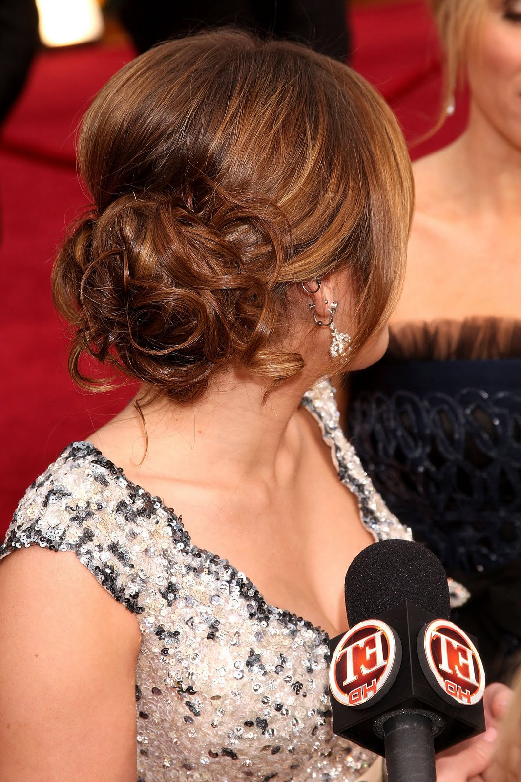 Updo Hair Styles Was Always Welcome In Context Another Formally Throughout Fashionable Curled Side Updo Hairstyles With Hair Jewelry (View 18 of 20)