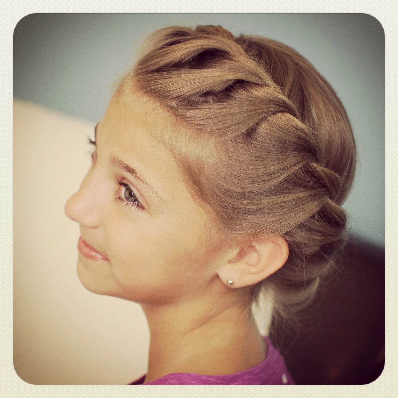 Updo Hairstyles (View 15 of 20)