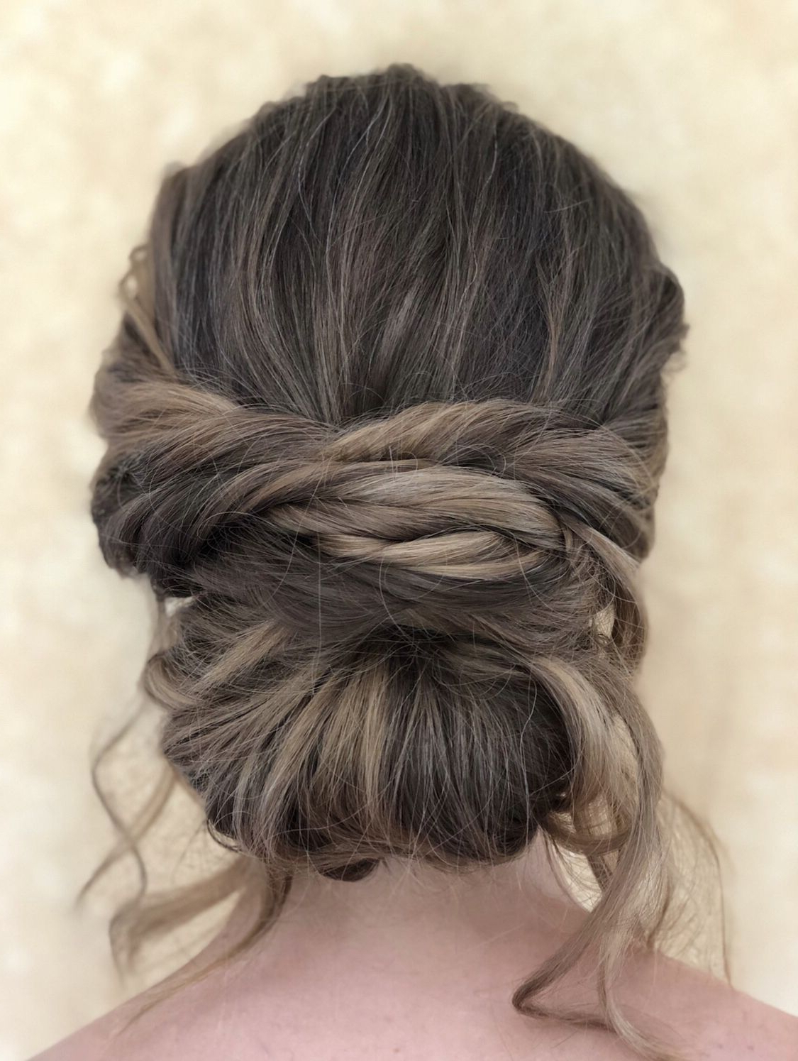 Wedding Hair (View 18 of 20)