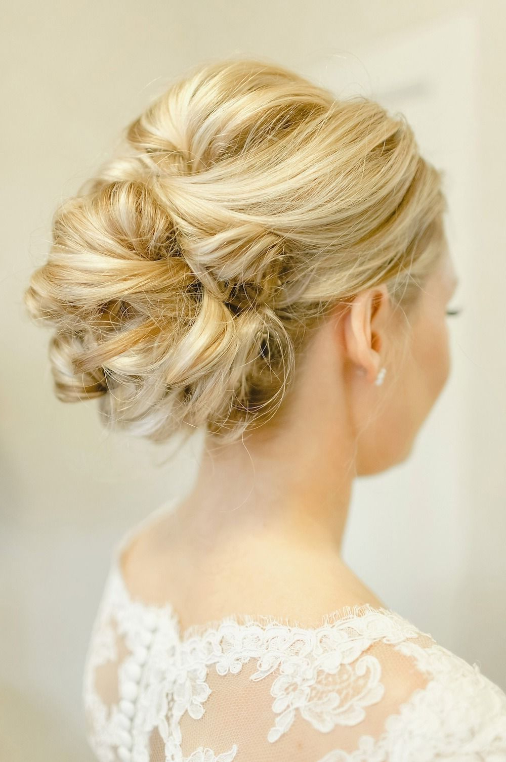 Wedding Hair (View 7 of 20)