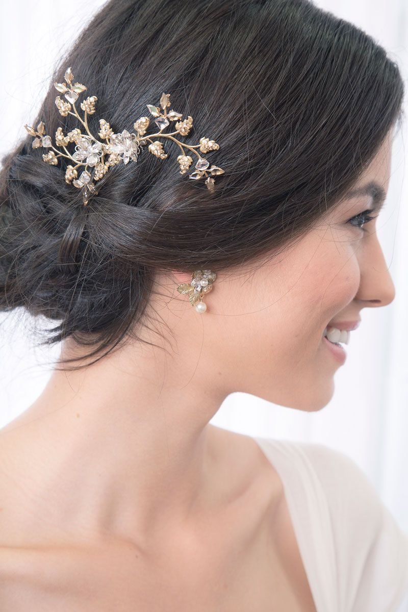 Wedding Hairstyles (View 15 of 20)